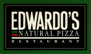 Edwardo's Natural Pizza